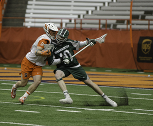 Gallery: No. 1 Syracuse edges Binghamton, 9-8, for ninth straight victory